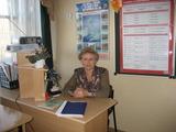 Степанова Галина Николаевна