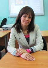 Крылова Елена Геннадьевна