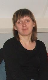 Шершень Ирина Владимировна