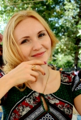 Саидова Людмила Владимировна