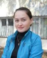 Губеева Юлия Георгиевна
