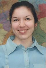 Гусинская Анастасия Геннадьевна