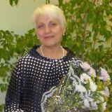 Людмила  Михайловна Афанасенкова