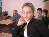 Жабина Оксана Сергеевна