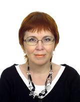 Григорьева Евгения Геннадьевна