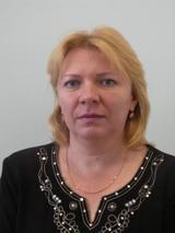Кошкина Валентина Геннадьевна