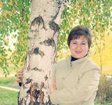 Бабич Наталья Михайловна