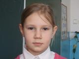 Елизавета Сытникова
