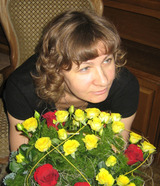 Бакулевская Светлана Сергеевна