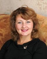Костишина Татьяна Владимировна