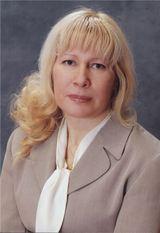 Коровина Лариса Николаевна