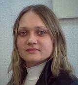 Маринина Евгения Николаевна