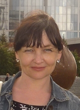 Зольникова Светлана Николаевна