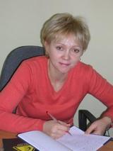 Бурдасова Елена Викторовна