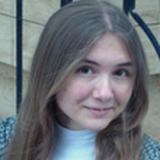 Твердохлебова Светлана Сергеевна