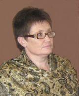 Акиншина Ольга Эдуардовна