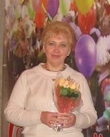 Степанова Ольга Леонидовна