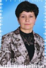 Кошелева Надежда Васильевна
