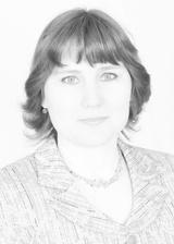 Кошелева Тамара Геннадьевна