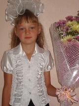 Забродина Анастасия Алексеевна