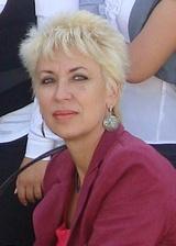 Татаренкова Лилия Ивановна