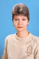 Копелец Юлия Владимировна