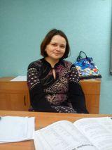Ермолаева Марина Анатольевна