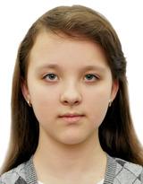 Дрик Диана Витальевна