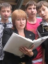 Лютикова Галина Александровна