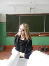 Прихода Анастасия Константиновна
