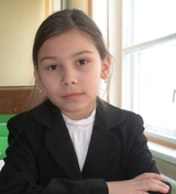 Егорова Наташа А