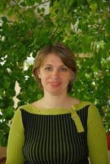 Ренкель Светлана Александровна