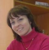 Нестерова Мария Евгеньевна