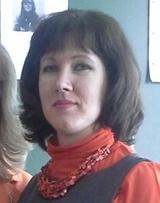Нестерова Светлана Александровна