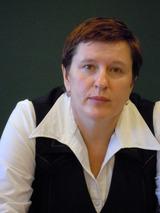 Казьмина Светлана Викторовна