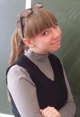 Курбаченко Елена