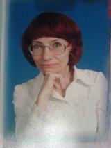 Бекмухаметова Мария Николаевна