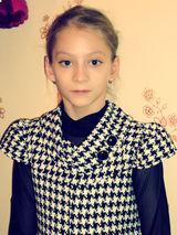 Анчутина Елизавета Сергеевна