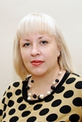 Воскресова Ася Викторовна