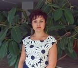 Никулина Любовь Викторовна
