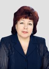 Фадеева Людмила Афанасьевна