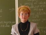 Тарасова Алевтина Леонидовна