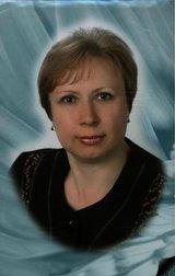 Улезко Ольга Константиновна