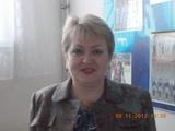 Толстопятова Лидия Евдокимовна