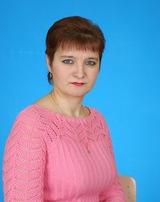 Горбачёва Тамара Ивановна