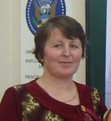 Димитриева Вера Владиславовна