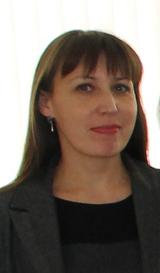 Арылбаева Ольга Раульевна