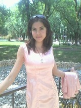 Беспалова Анастасия Олеговна