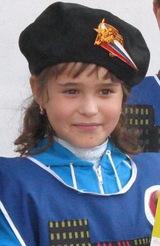 Люлина Татьяна Владимировна