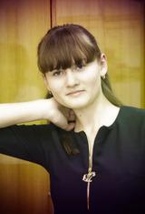 Яценко Алина Олеговна